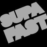 Supafast company logo150mmby150mm